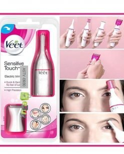 Veet Sensitive Touch Hair Trimmer Hair Remover For Women at best price in Pakistan