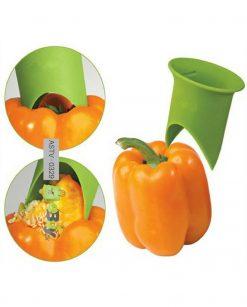 Vegetable Nylon Pepper Corer Online in Pakistan 7