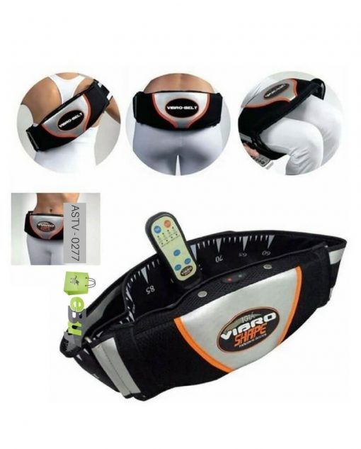 Vibro Shape Vibrating Belt Online in Pakistan 2