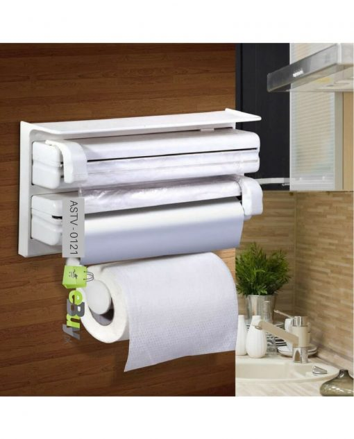 Wall Mount Paper Dispenser Online in Pakistan 2