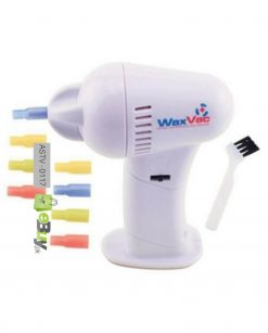 Waxvac Ear Cleaner Online in Pakistan