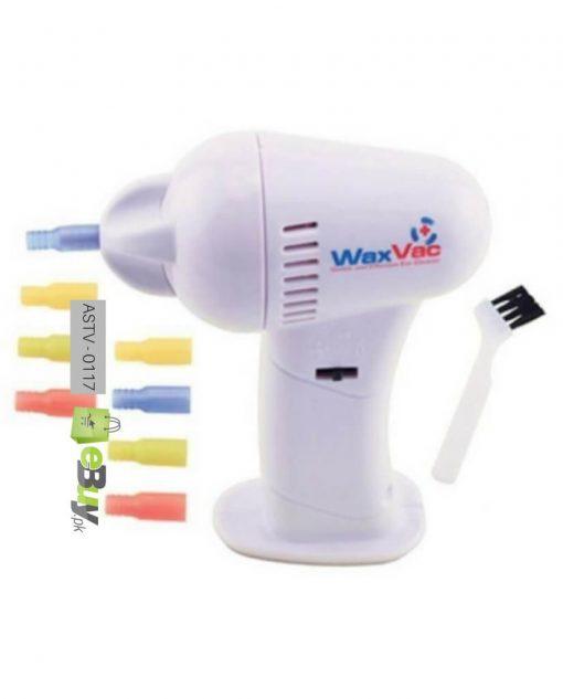 Waxvac Ear Cleaner Online in Pakistan