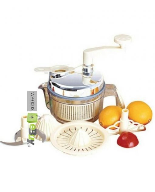 West Point Handy Chopper With Citrus Online in Pakistan