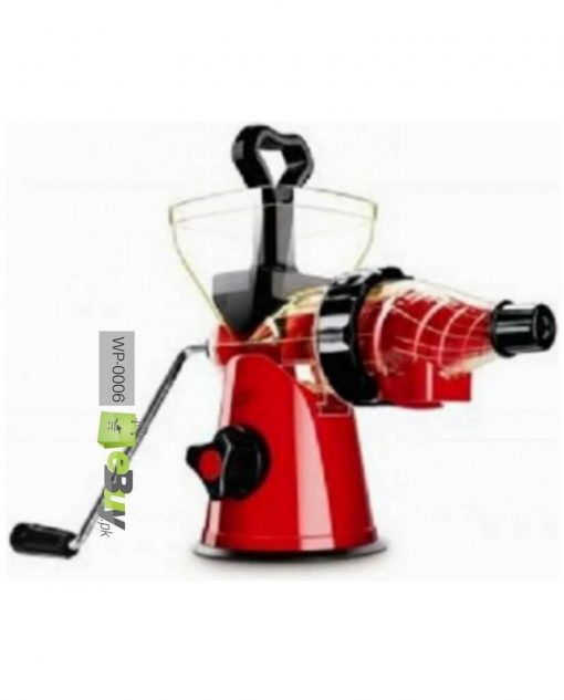 West Point Manual Juicer WF-11 Online in Pakistan