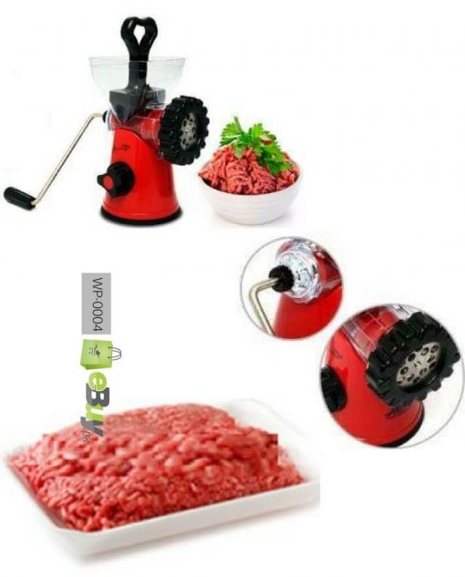 West Point Handy Meat Mincer WF-09 Online in Pakistan