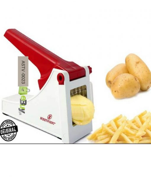 Westpoint Potato Chipper WF-F05 Online in Pakistan