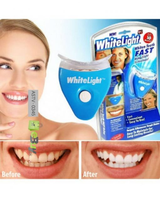 White Light Teeth Whitening At best Price in Pakistan 3