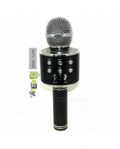 Wireless Bluetooth Mic Speaker Voice Changer At Best Price In Pakistan