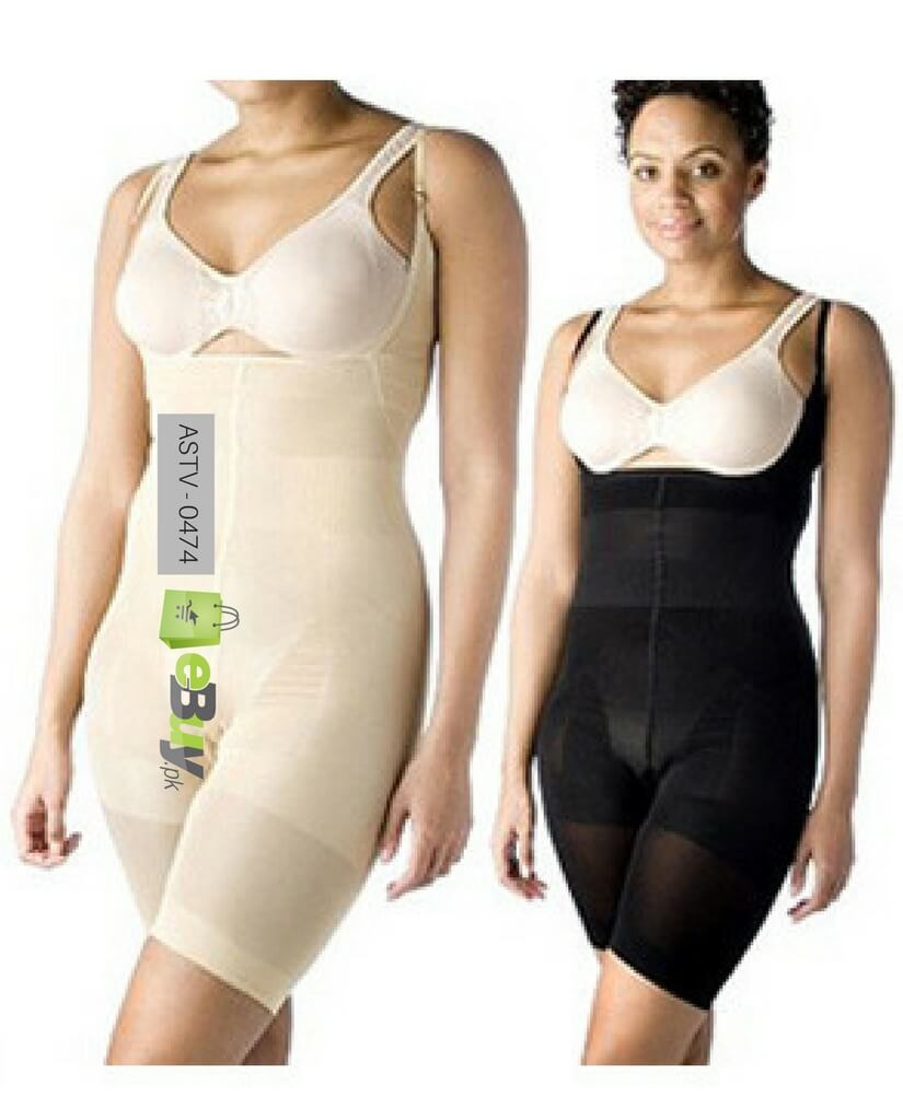 fbd77dfe1d Womens Slimming Body Suit Available At Best Price in Pakistan - eBuy.pk