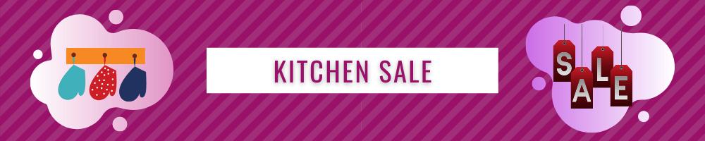 kitchen sale