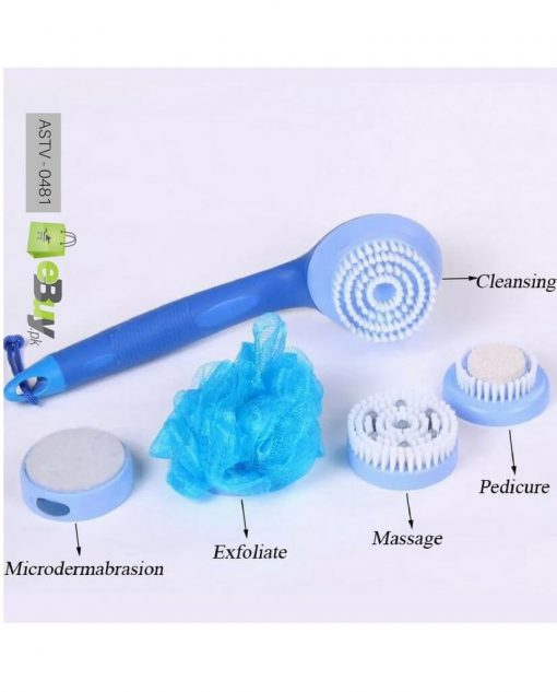 spin spa brush at best price in pakistan 5